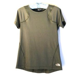The North Face Women's Short Sleeve Crew Neck Tee